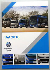 V13796 VOLKSWAGEN BUS & CAMIONS BRASIL - DELIVERY EXPRESS - E DELIVERY - GB