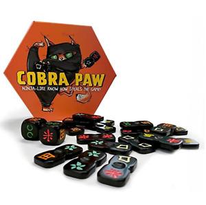 ✨ Cobra Paw - Word Game - Board Game ✨ Free UK P & P ✨