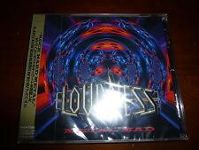 Loudness / Metal Mad JAPAN TKCA-73302 1ST PRESS NEW!!!!!! A5