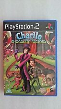 Charlie and The Chocolate Factory (Sony PlayStation 2, 2005)