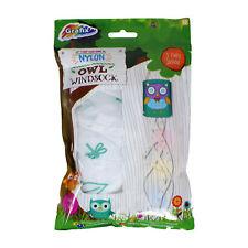 Grafix Mini Kids Arts & Artisanat Kits - Nylon Hibou Manche Âge 5 ans