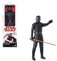 Star Wars The Last Jedi Kylo Ren 12 Inch Action Figure