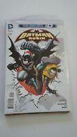 BATMAN AND ROBIN (2011 2nd Series) NEW 52 FIRST PRINT LOT OF 12 DC COMICS VF/NM
