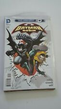 BATMAN AND ROBIN (2011 2nd Series) NEW 52 FIRST PRINT LOT OF 12 DC COMIC BOOKS