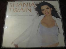 "SHANIA TWAIN ""that don´t impress me much"""