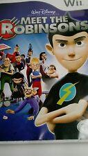 Disney's Meet the Robinsons (Nintendo Wii, 2007)