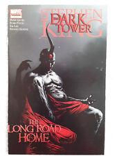 2008 Marvel Dark Tower: The Long Road Home #4 Stephen King VF+