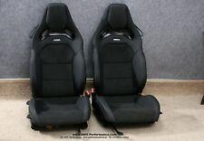 AMG Recaro Carbon Seats