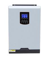 PV Solar Wechselrichter 3KW MPPT Energiespeicher Stromspeicher Ladegerät 120A