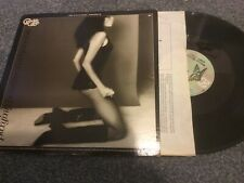Carly Simon Playing Possum Quadraphonic LP Attitude Dancing