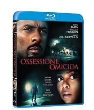 Ossessione Omicida (Blu Ray) Nuovo