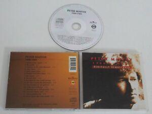 Peter Maffay/1980-1985 (Digitally Remastered)( BMG 74321 30435 2) CD Album