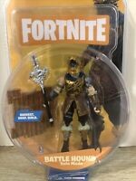 FORTNITE Solo Mode Core Figure Pack BATTLE HOUND  Action Figure New Sealed