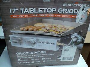 Blackstone TableTop Propane Griddle
