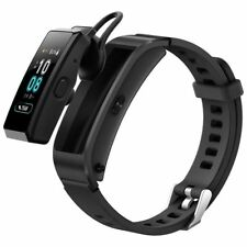Original NEW Huawei TalkBand B5 IP57 Intelligente Wristband Smart Watch Tracker