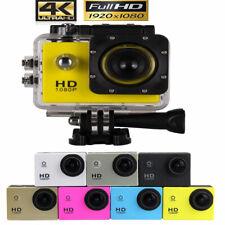 1080P Full HD Caméra de Sport et Action Style GoPro Set d'accessoires inclus