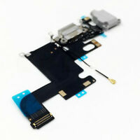 """For iPhone 6 4.7"""" Dock Charging Port Headphone Jack Mic Connector Flex Cable New"""