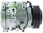 TOYOTA HIACE KDH 2005-6/07  air conditioning Compressor a/c pump Brand New!!