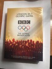 LONDON 2012 OLYMPIC GAMES 5 DISC BOX SET *BRAND NEW SEALED DVD*