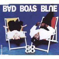 Bad Boys Blue Go go.. (1993) [Maxi-CD]