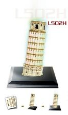 CUBIC FUN L502H 3D-PUZZLE - LEANING TOWER OF PISA, NEU, OVP UND LED