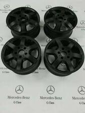 4x Original! Mercedes-Benz G-Klasse W463 Alufelgen 18 Zoll