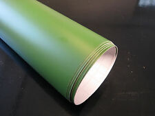 Camo Olive Grün matt Folie Wrapping Car Auto Folien Blasenfrei Luftkanäle