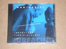 JOHN BEASLEY (VINNIE COLAIUTA, ROBERT HURST) - SURFACING - CD