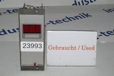 Scs-Indicate Em1d1/X125 Control Module Module 88.06.043 0L
