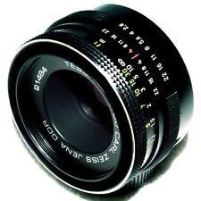 TESSAR 2,8/50mm  - Absolut neuwertiger Zustand (A+)!