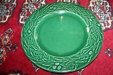 Varages France China Salad Plate, Green Olives