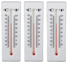 Lot Of 3 Thermometer Hide-A-Key Hidden Key Hider Safe Set
