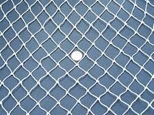 "15' X 8'  GOLF BARRIER BACKSTOP NYLON BATTING CAGE NET NETTING 1""-#15 Test"