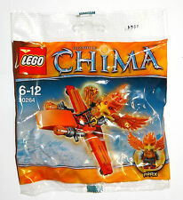 Lego Chima Frax Phoenix Flyer 30264 Birthday Gift Toy NEW
