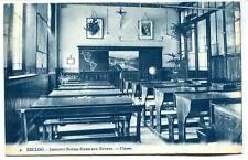 CPA - Carte Postale - Belgique - Eecloo - Institut Notre Dame aux Epines