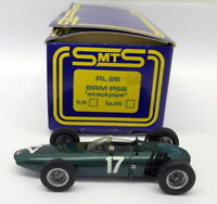 STMS 1/43 Scale built kit  - RL26 BRM P56 Stackpipe USA GP 1962 G. Hill