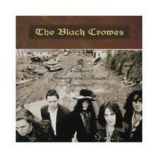 THE BLACK CROWES - THE SOUTHERN HARMONY AND MUSICAL COMPANION  CD ROCK/POP NEU