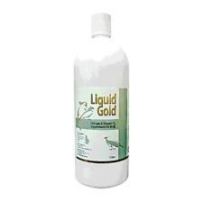 Passwell Liquid Gold 1l Calcium Vitamin D3 Supplement Bird Cage Aviary Anc-939