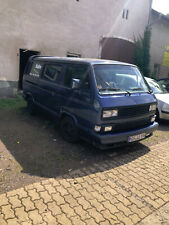 VW T3 LLE Last Limited Edition