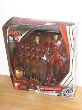 Medicom Mafex 022 Avengers Age of Ultron Iron Man Mark 45 MISB new sealed