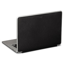 Sena Ultra Thin Snap On Leather Case for MacBook 13""