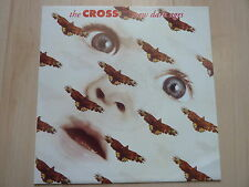 "QUEEN - Roger Taylor - The Cross - New Dark Ages 7"" Single"