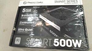 Thermaltake Smart 80PLUS Standard Series PC Power Supply Unit