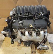 Complete engines for chevrolet silverado 1500 ebay used 2015 chevrolet silverado 53 l engine aluminum block l83 46k sciox Choice Image