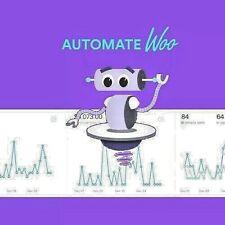 AutomateWoo Version 2020 - New WordPress Plugin Marketing Automation WooCommerce