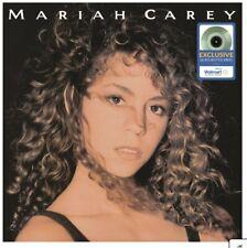 Mariah Carey Debut Album Walmart Exclusive Bottle Glass Green Vinyl LP Pop