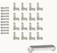 NEW ISUZU GM OEM Ignition Lock TUMBLER & SPRINGS REKEY SET 19120152 TO 19120155