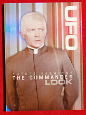 Gerry Anderson's UFO - FUTURE FASHIONS Chase Card FF005 - Holo Foil - Cards Inc