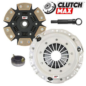 CLUTCHMAX STAGE 3 PERFORMANCE RACE CLUTCH KIT fits 1995-2003 HYUNDAI ACCENT 1.5L