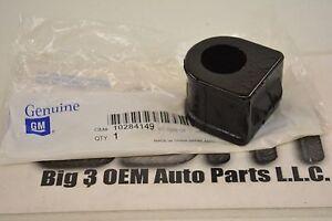 Buick Regal Pontiac Grand Prix Front Stabilizer Shaft Insulator new OEM 10284149